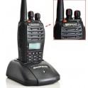 Радиостанция Baofeng UV-B5 (FM, два диапазона, рация)