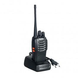 Комплект раций Baofeng BF-888S (портативная диапазон UHF)