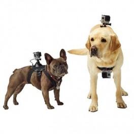 Крепление на собаку для GoPro SJCAM