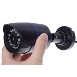 Уличная IP камера 1080P с питанием по POE (2.0 Мп 1920х1080 25 FPS IR 20м Onvif 2.0)