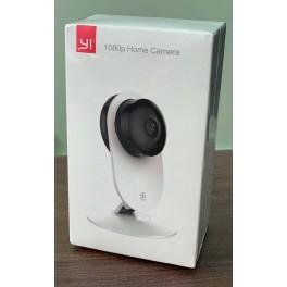 Камеры для видеонаблюдения YI Home 1080 WiFi с детектором движения