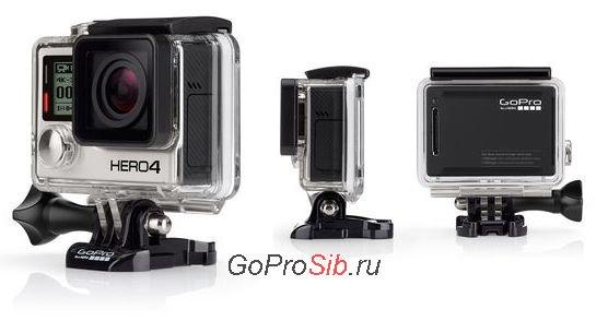 Камера GoPro Hero 4